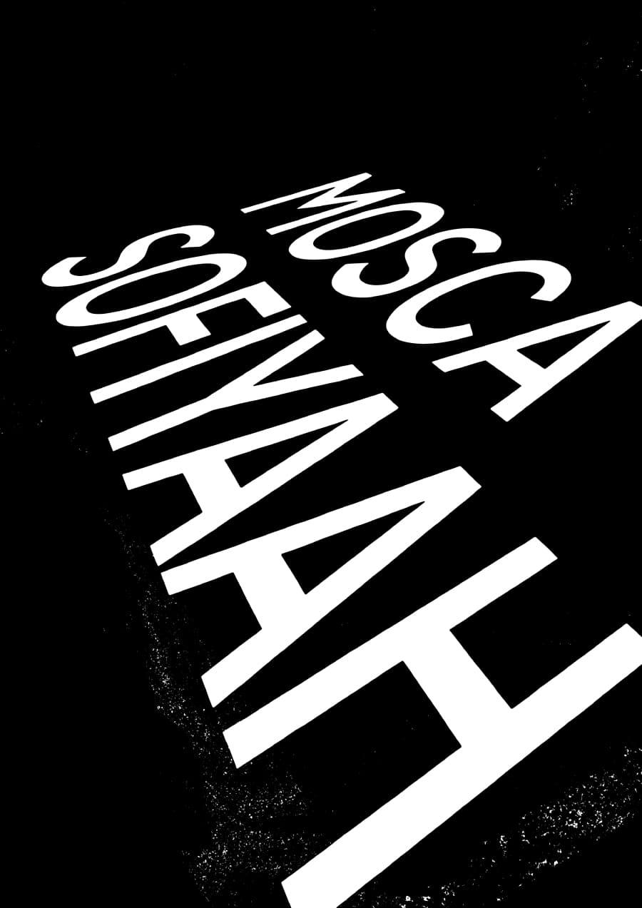 Poster: Roads 04 w/ Mosca, Sofiyaah